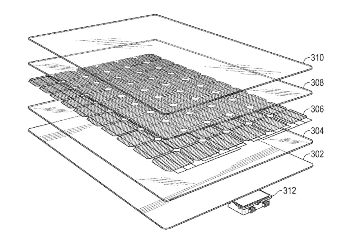 Tesla Solar Roof Patent Reveals The Science Behind Elon Musk S Design Tesla Solar Roof Solar Roof Solar