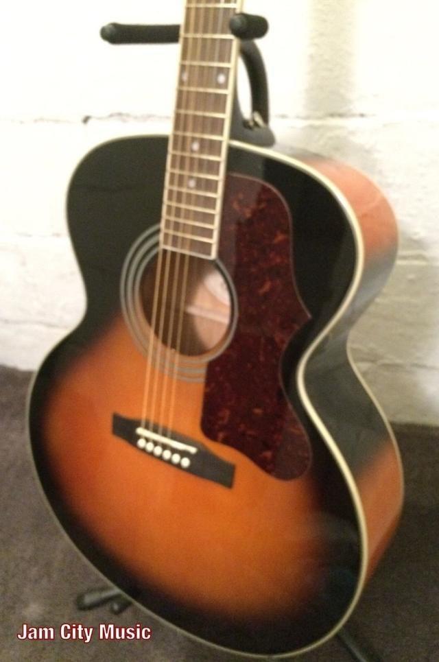 Vintage Epiphone Acoustic