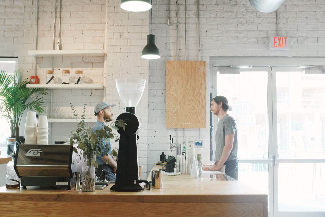 Build-Outs Of Summer: HEX Coffee of Charlotte, North Carolina http://sprudge.com/build-outs-summer-hex-coffee-charlotte-north-carolina-107432.html