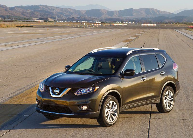 2014 Nissan Rogue Review Silir This Is Information About 2014