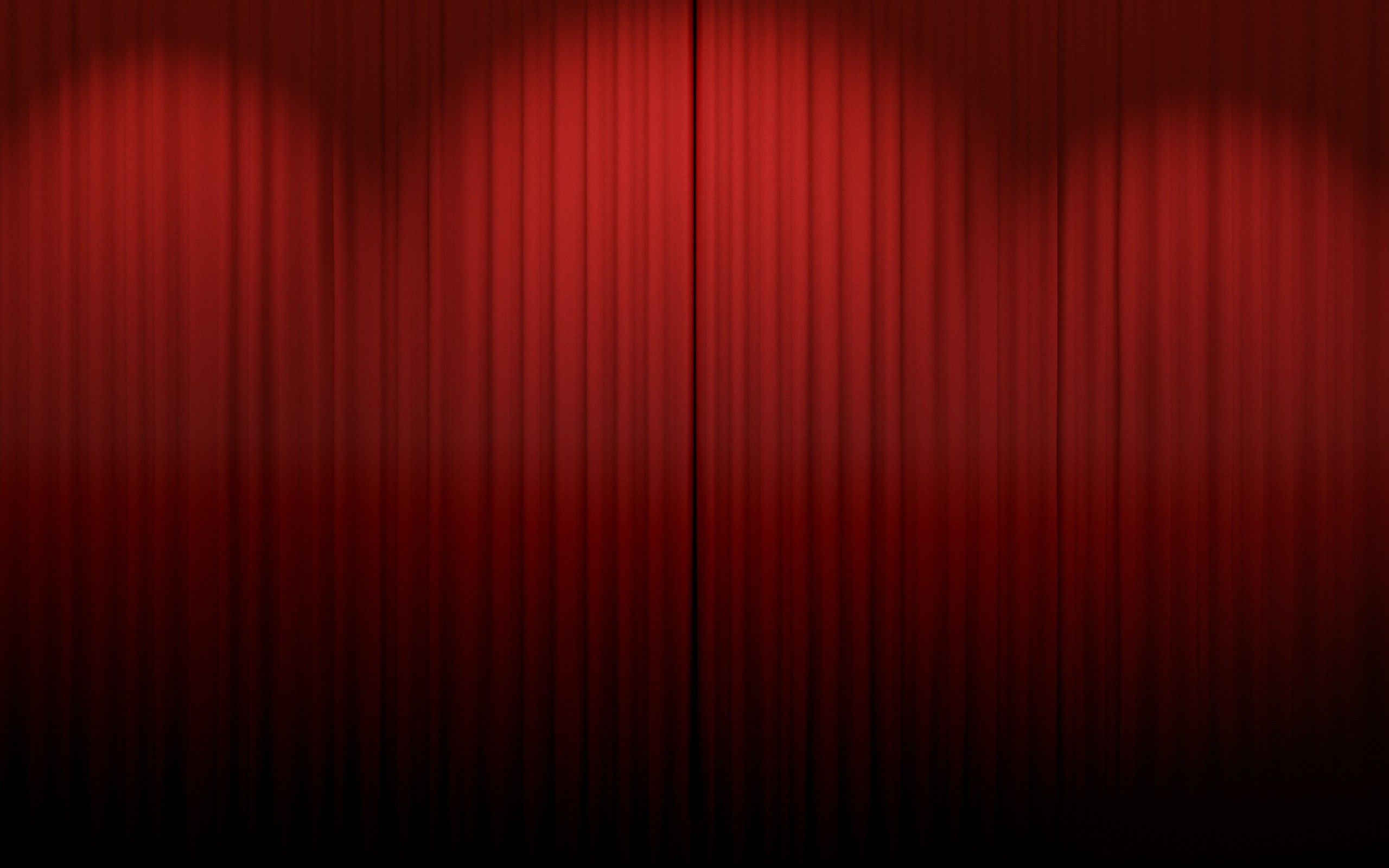 Red stage curtain with lights - Red Curtains Stage Red Curtain Stage Background Stage Curtain Border Red Curtains 00302826 Jpg 2560