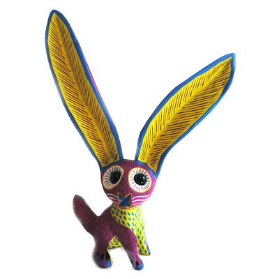 rabbit alebrije - Google Search
