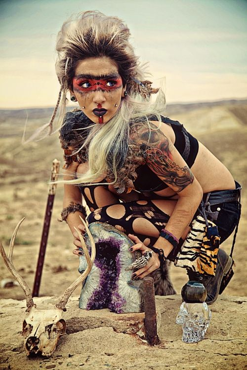 Image result for sexy cosplay mad max girl