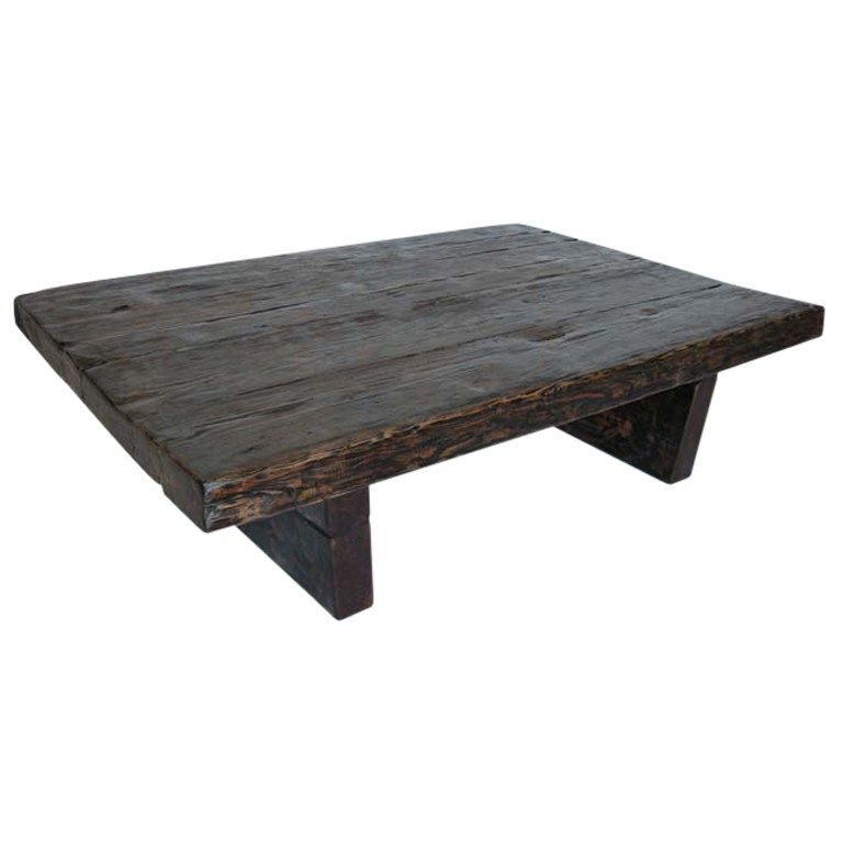 More Click Black Wood Coffee Table Timber Fabulous Secrets