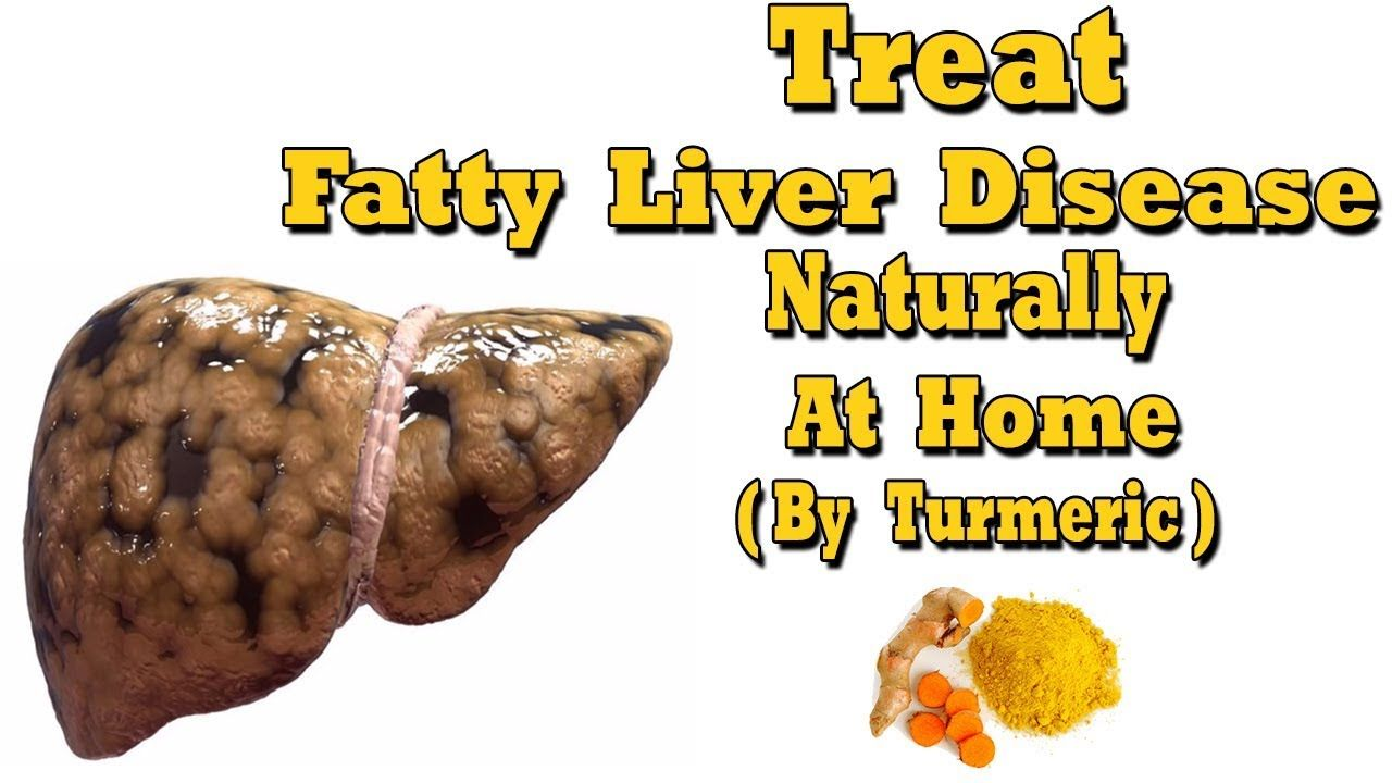 How to treat the liver