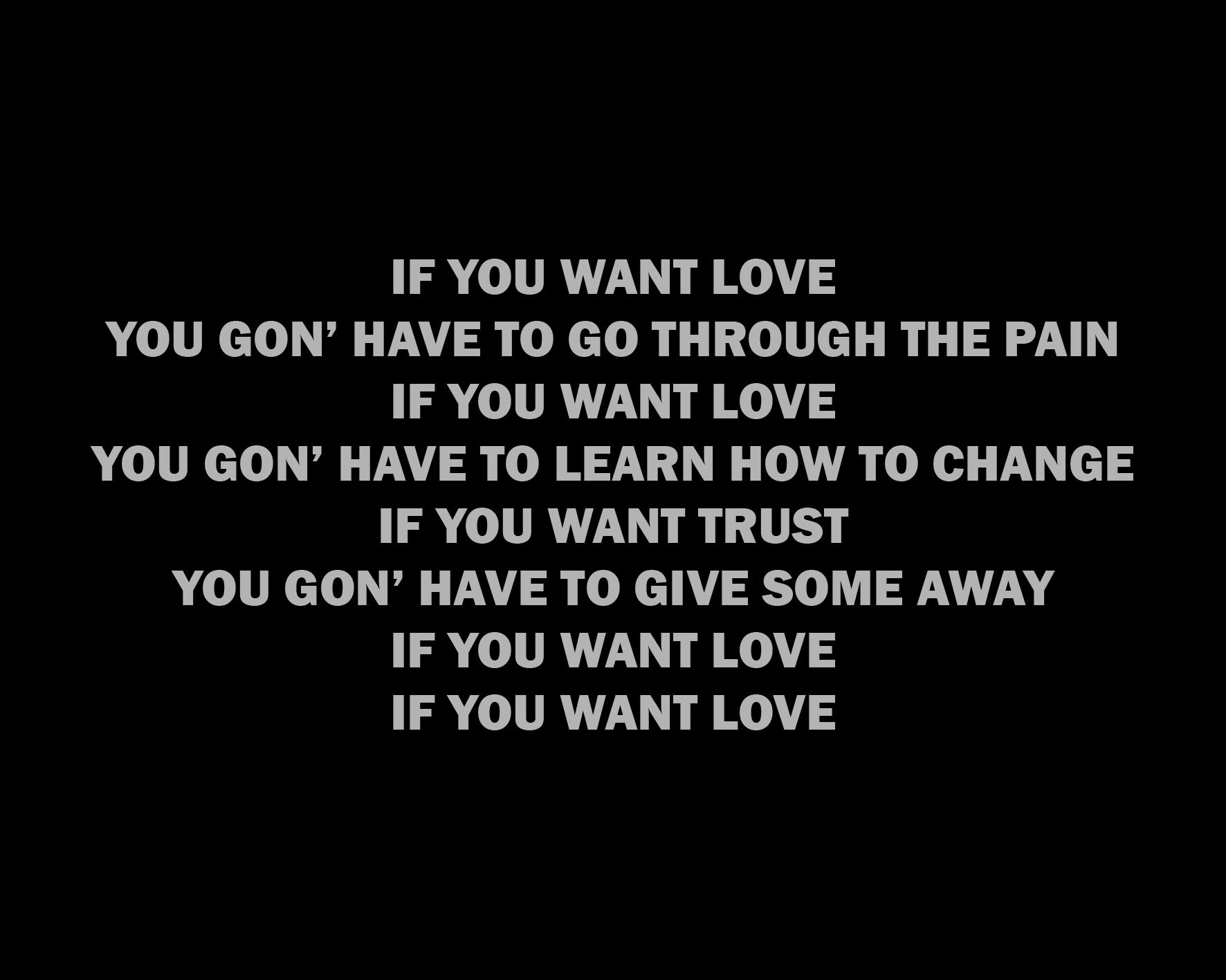 NF - If you want love | Nf lyrics, Nf quotes, Rap quotes