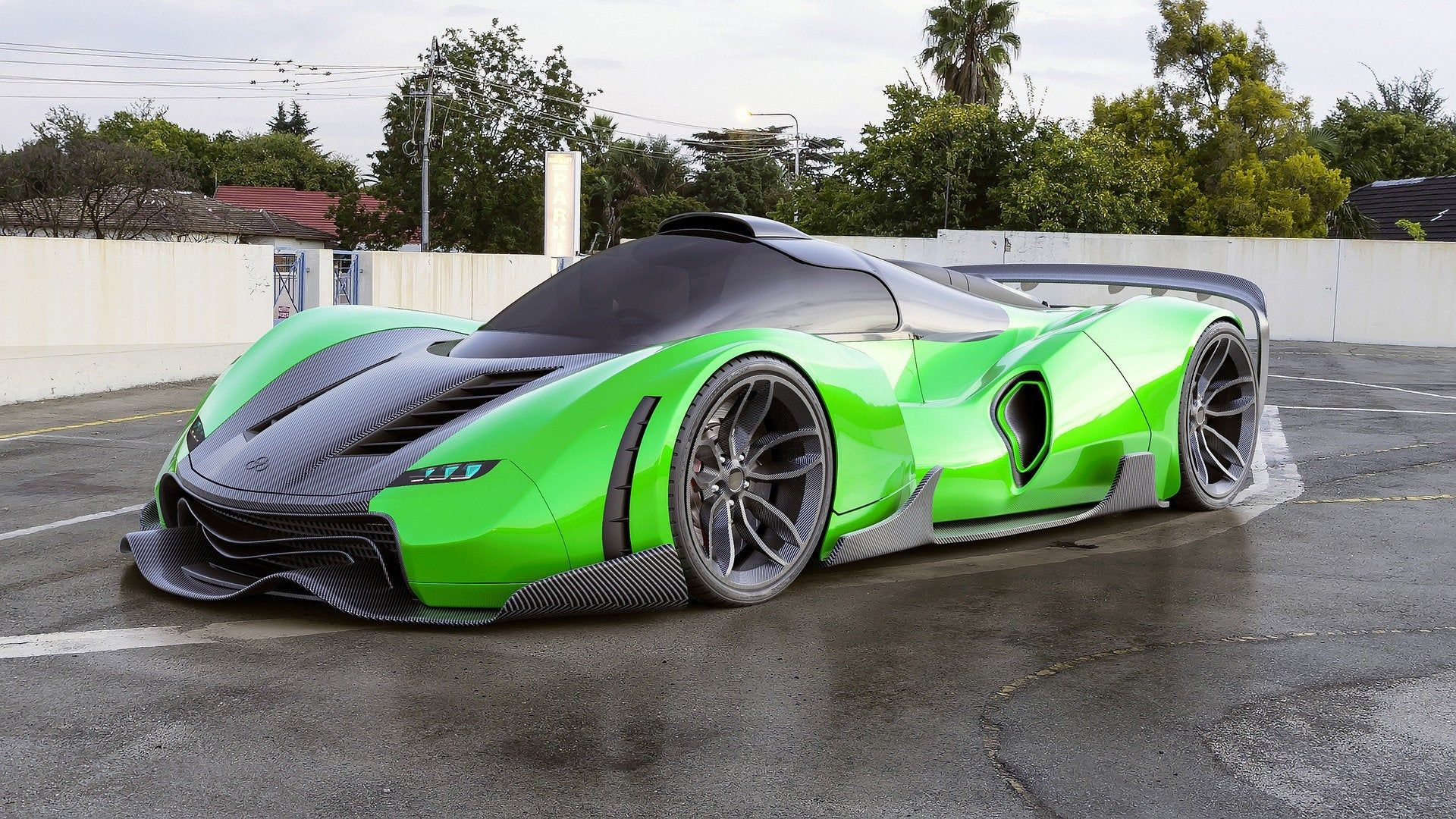 2021 Concept Car Calendar Racing Car Enthusiasts Sleek Design Cars Space Age Future Technical Advancement In 2020 Concept Cars Car Buying Car Prices
