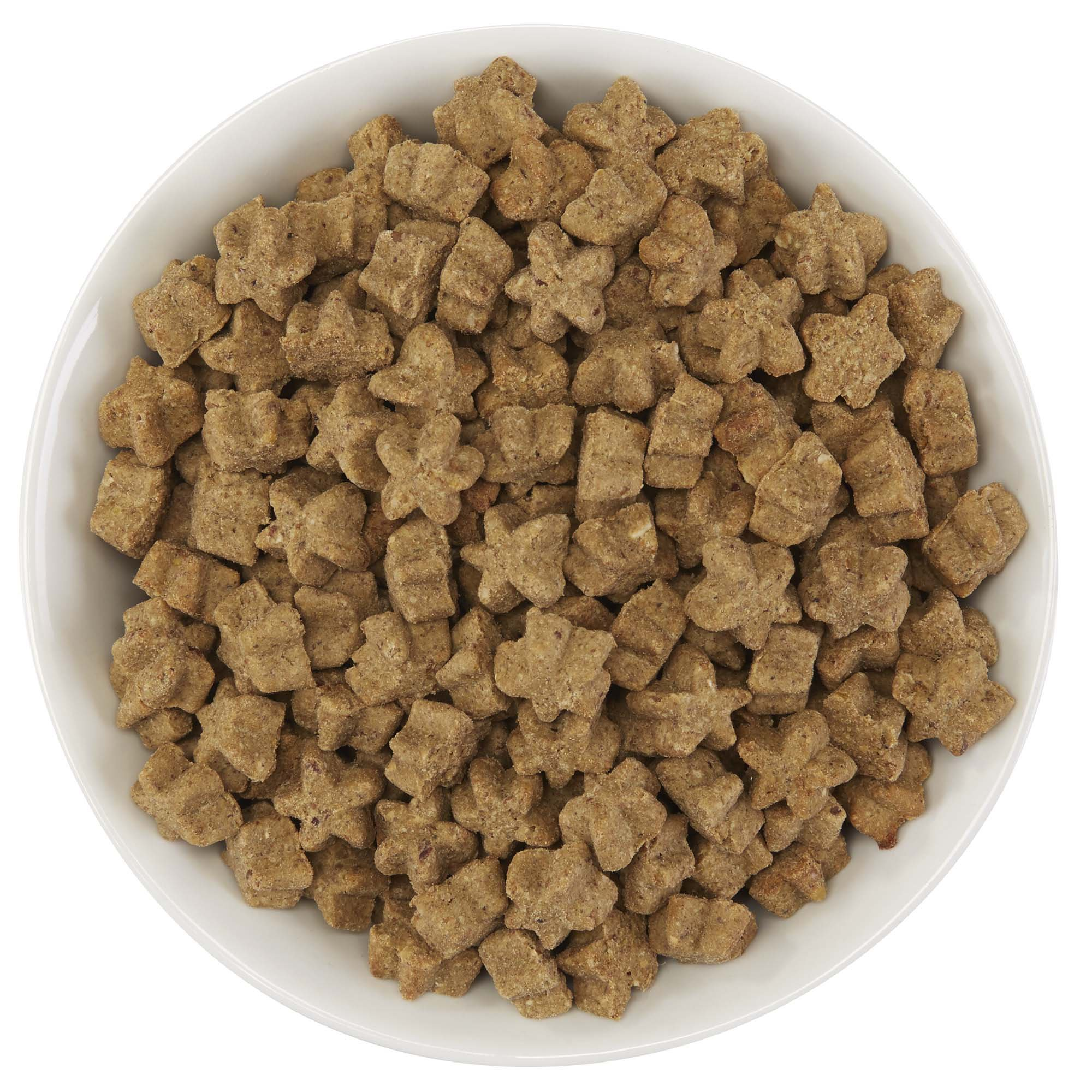 Tiki Dog Aloha Petites Fish Luau Small Breed Dry Dog Food 3 5 Lb