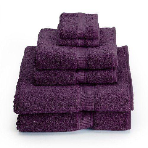Better Homes Gardens Washcloths Hand Towels Bath Towels In - Lavender bath towels for small bathroom ideas