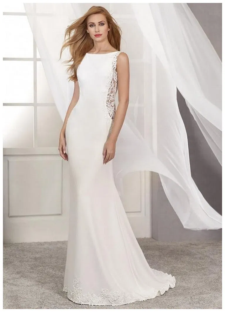 20+ hidden answers to straps white mermaid wedding dress for ...