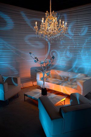 Add An Inviting Lounge Area In Your Reception Area For Your Guests