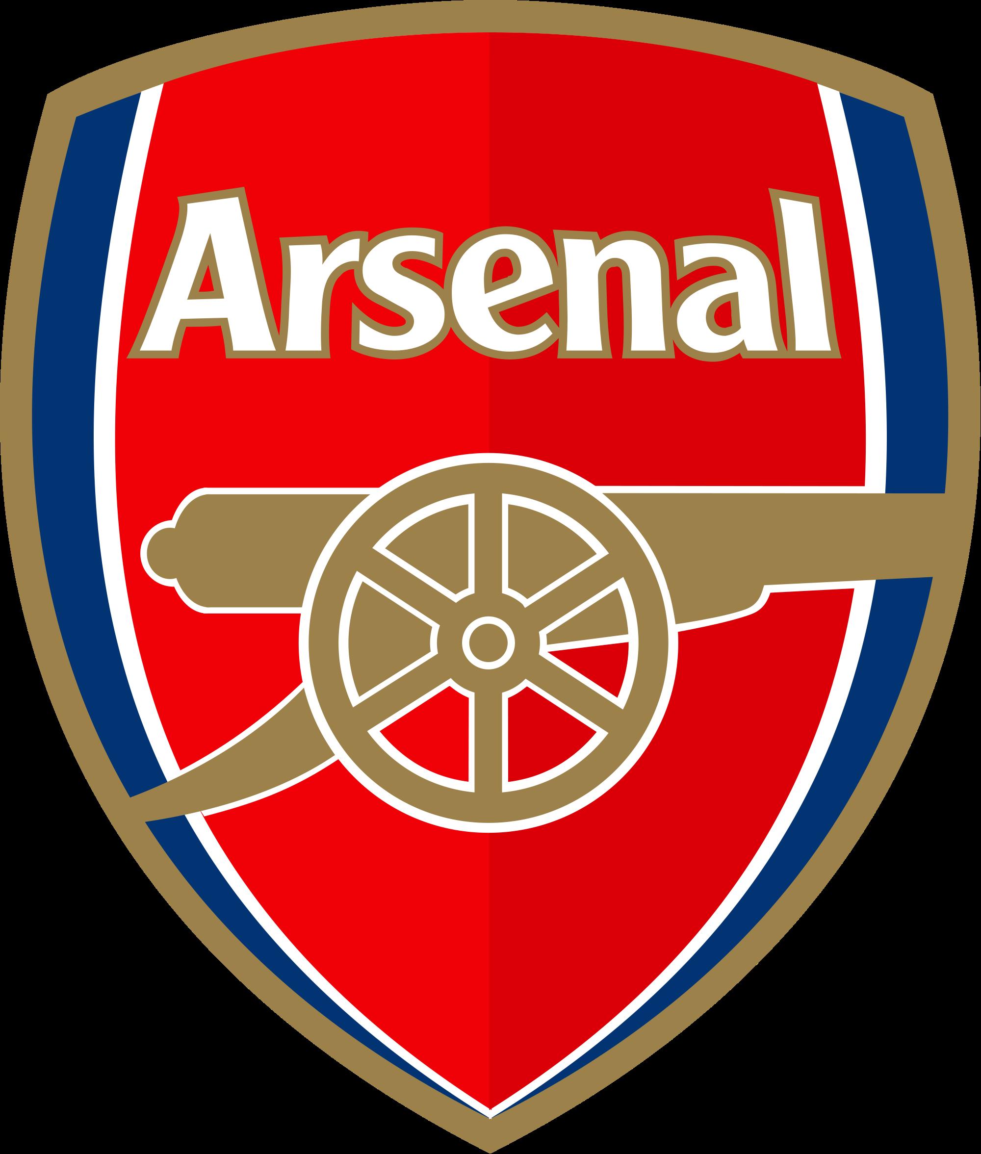 a63638168ab Pin by Kakes By Me on Recipes | Logo arsenal, Arsenal premier league ...