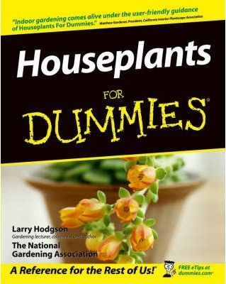 Houseplants For Dummies Download Read Online Pdf Ebook For Free