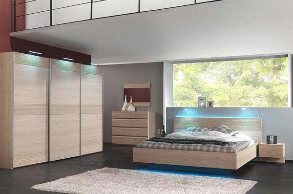 Le tapis de sol pour la chambre à coucher | Déco contemporaine ...