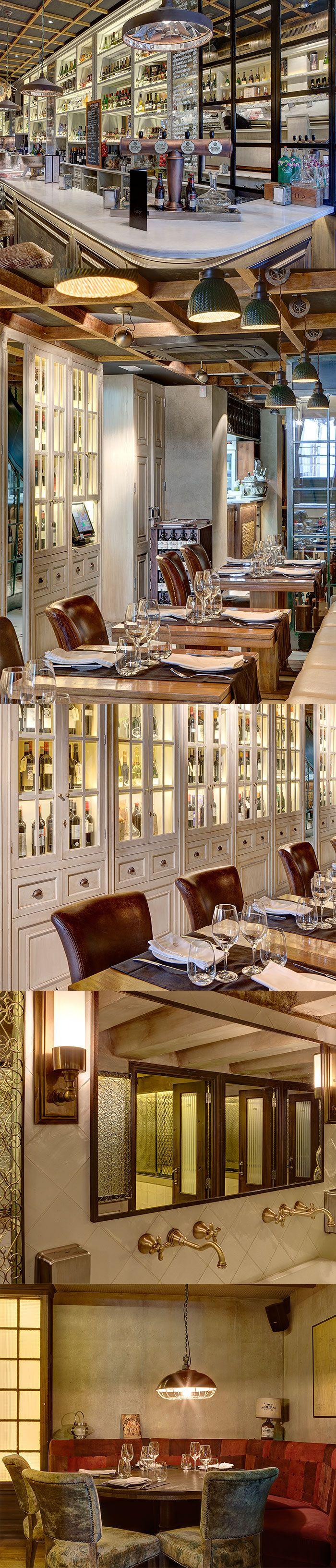 Bardot barcelona spain luxury restaurant concept cafe design also chandni kapadia chandnihk on pinterest rh