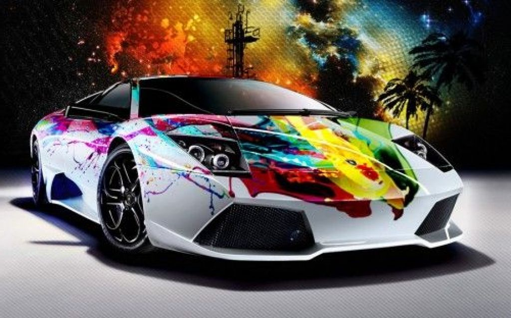 Incredible Cool Car Wallpapers Lamborghini Intended For Existing
