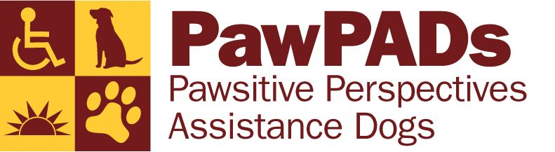 Pawpads A Service Dog Training School Service Dogs Assistance Dog Dog Training School