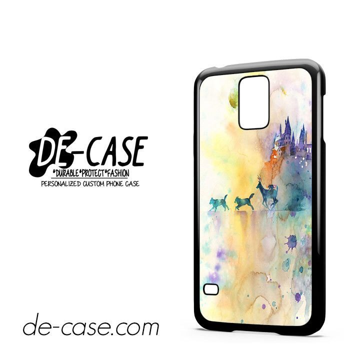 Harry Potter Fan Art DEAL-5105 Samsung Phonecase Cover For Samsung Galaxy S5 / S5 Mini