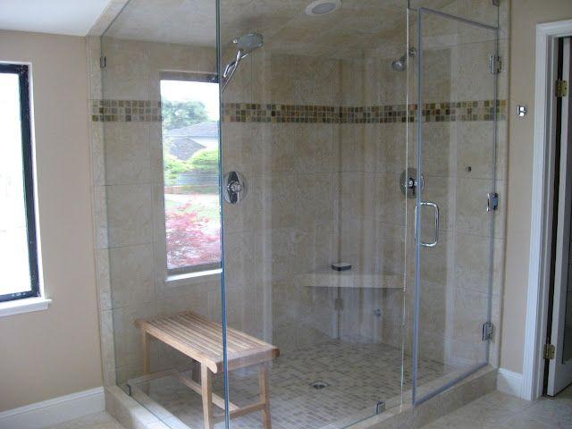 2 Head Shower 6 X 4 Annkathryn Bathrooms Remodel Bathroom