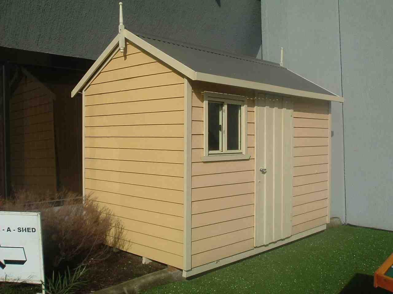 timber cubbies timber sheds australian classics sheds