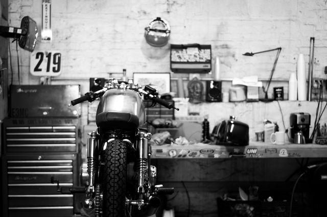Motorcycle mechanic schools in new york