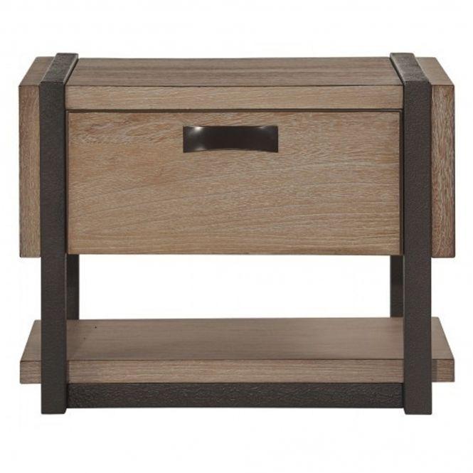 Magnificent Perth Wooden Bedside Cabinet In 2019 Bedroom Bedside Uwap Interior Chair Design Uwaporg