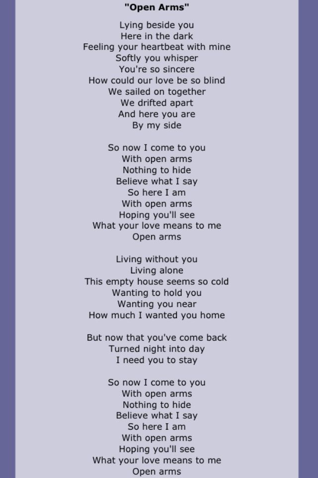 Best Song Lyrics Of All Time About Life