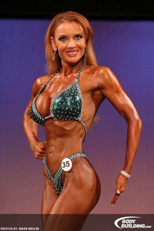 fitness mason Paige janet mcfarland