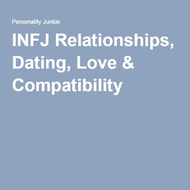 isfj and intj dating compatibility