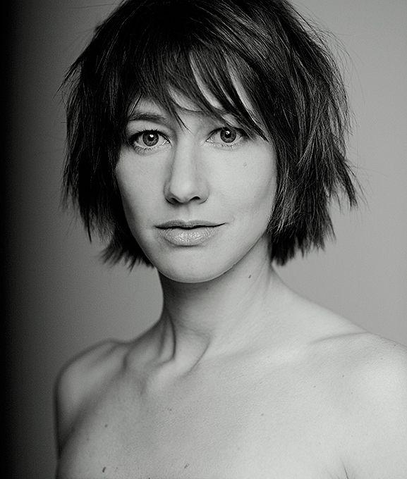 Johanna Wokalek: Klemens Horvath Photography | Johanna