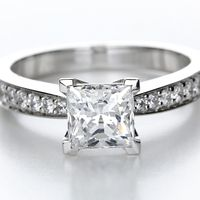 Protect Your Ring with Jewelry Insurance