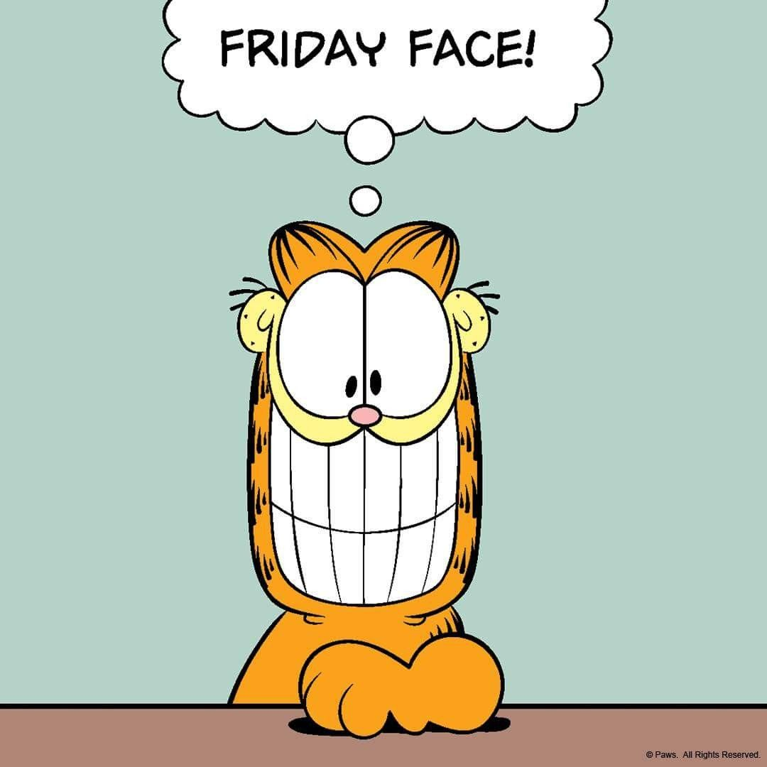 Friday Face Friday Quotes Funny Friday Humor Its Friday Quotes
