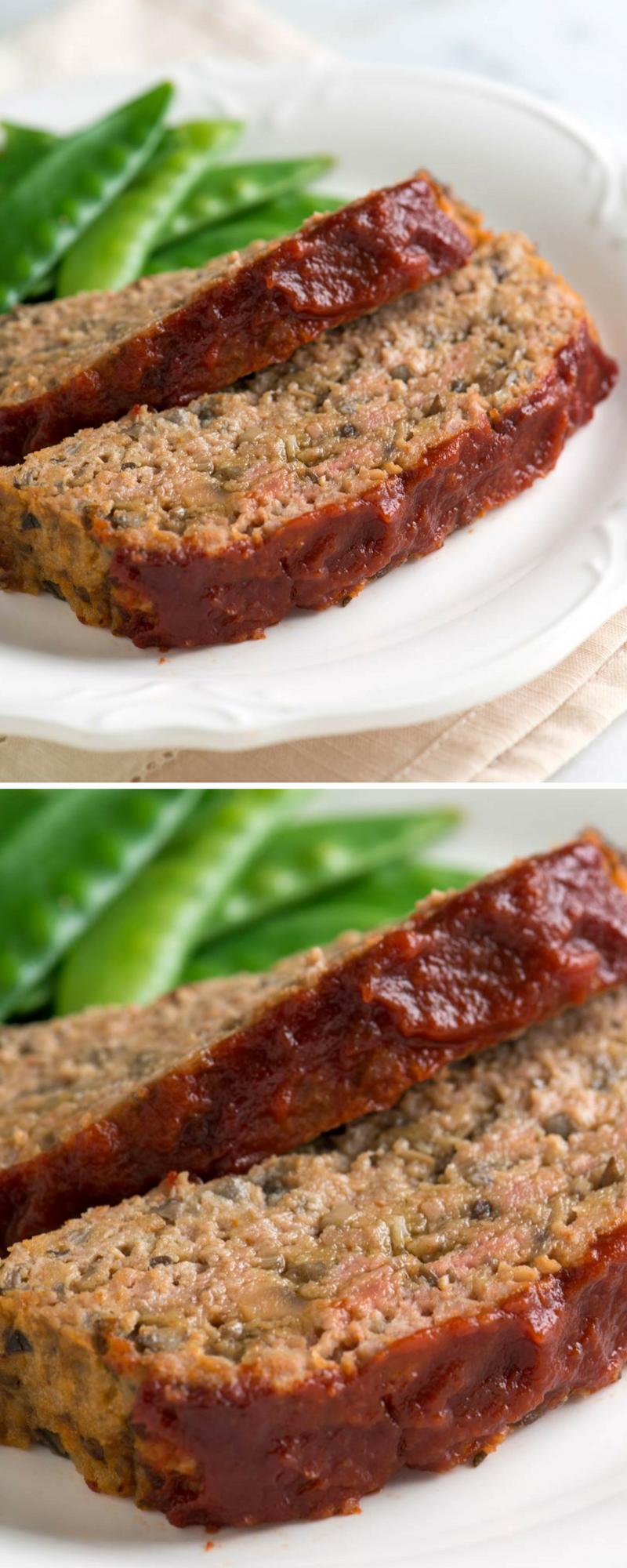 Unbelievably Moist Turkey Meatloaf Recipe Turkey Meatloaf Recipes Moist Turkey Meatloaf Turkey Meatloaf