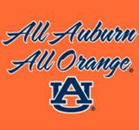 All Auburn All Orange