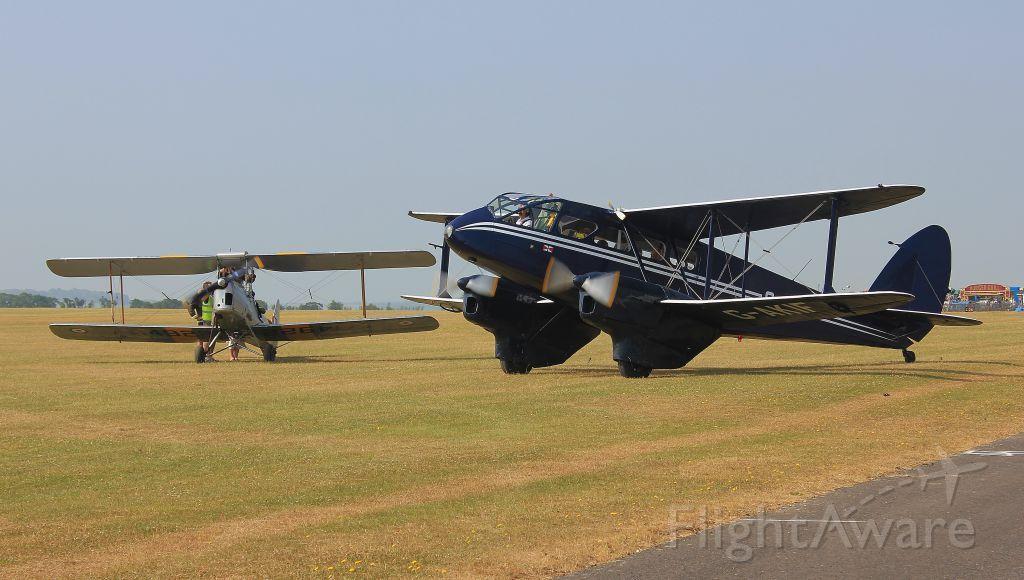 Photo of G-AKIF ✈ FlightAware