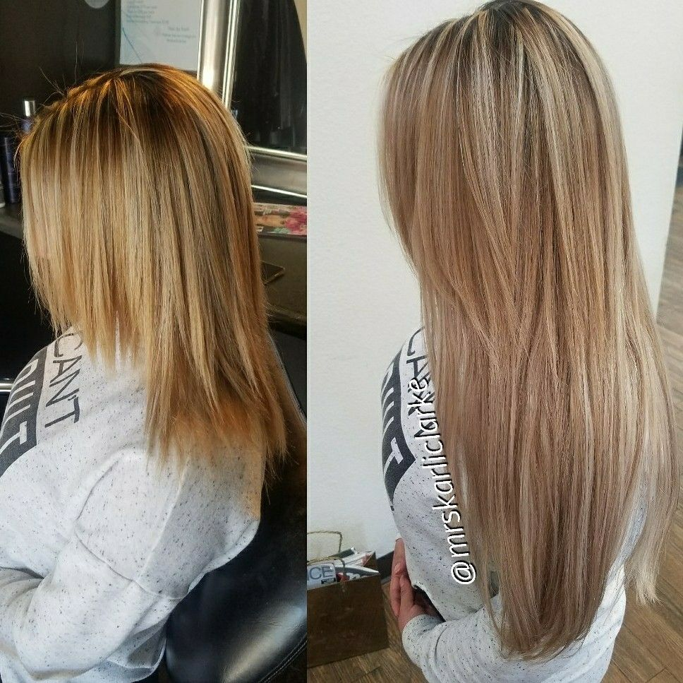 Blonde Tape In Hair Extensions Hair Awesomeness Pinterest Hair