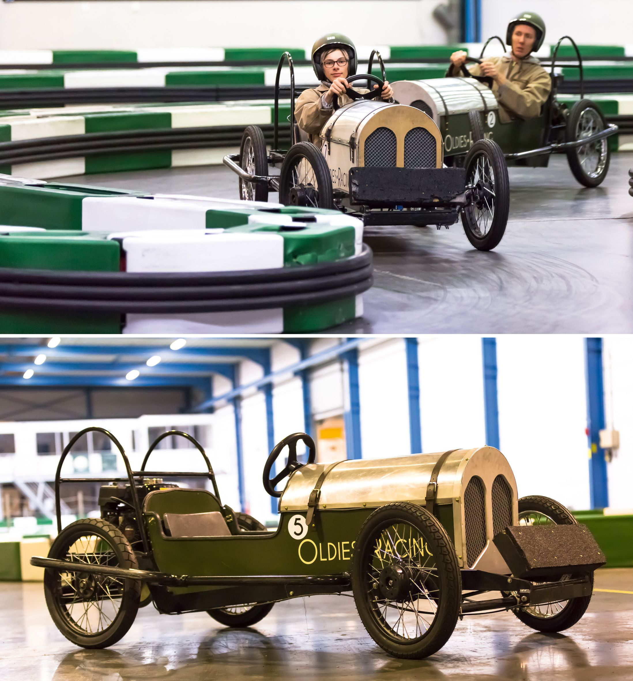 oldies racing leers pilotez une r plique de voiture de course des ann es 1920 il n existe. Black Bedroom Furniture Sets. Home Design Ideas