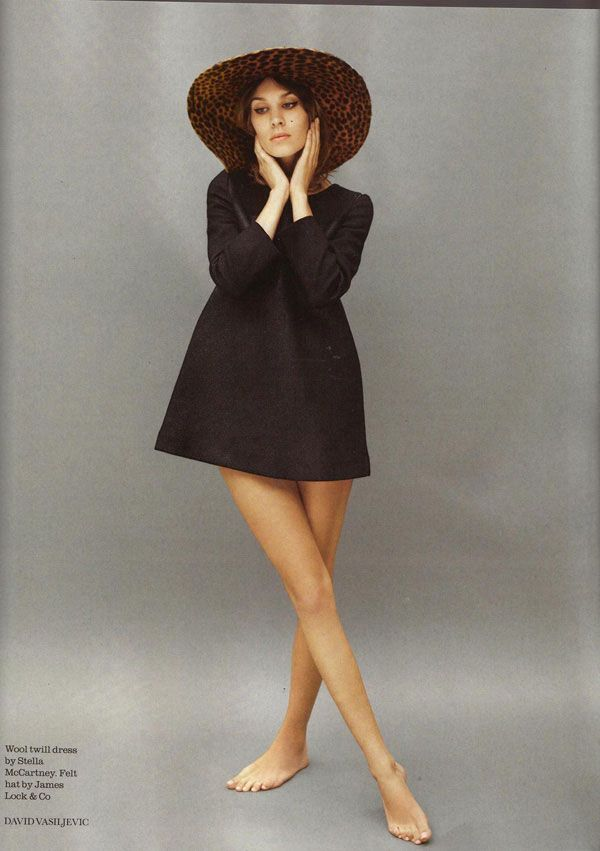 I Love This Style So Mary Tyler Moore