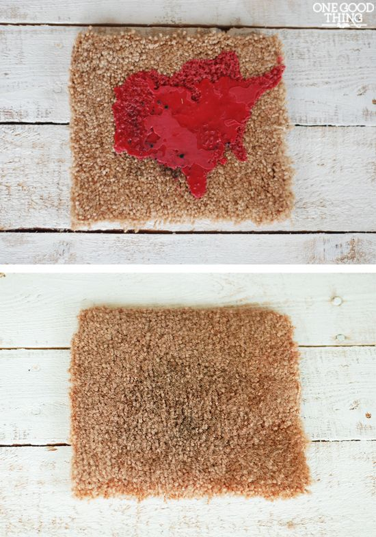 How To Get Candle Wax Out Of Your Carpet Tips Cleaning