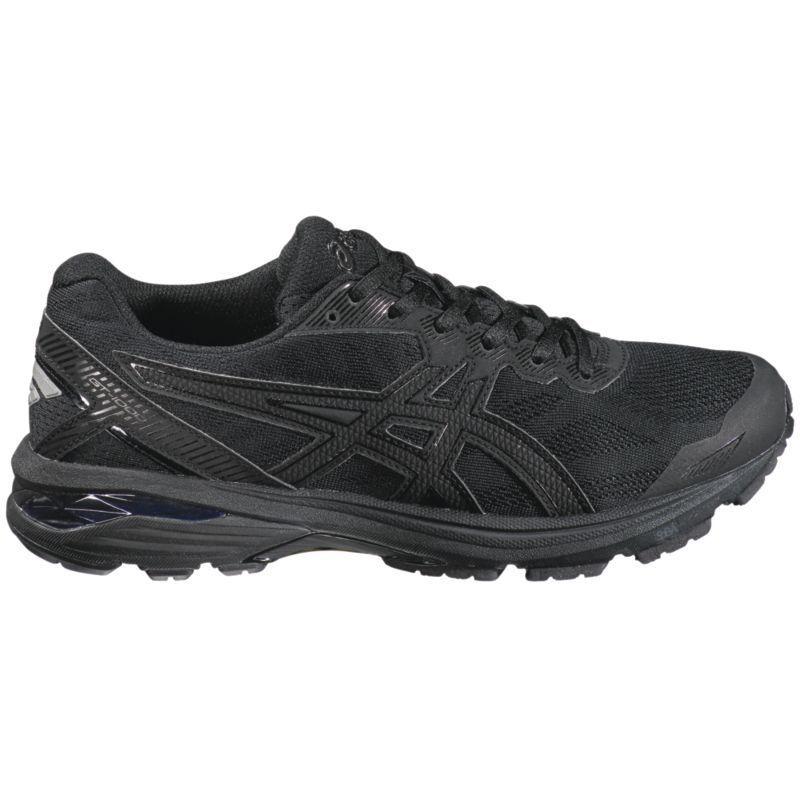 Asics Men's GT-1000 5 Running Shoes, Black