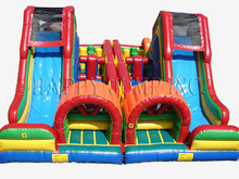 Pin On Roo S Obstacle Courses And Game Rentals