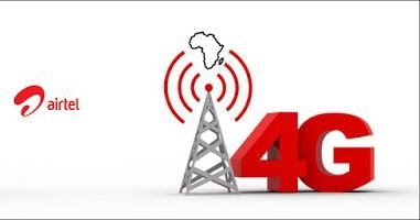 How to Activate Airtel 5GB for N1500, 3GB for N1000 and 1