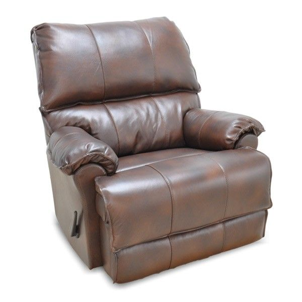 Admirable Franklin Furniture Lucas Leather Wall Proximity Recliner Ncnpc Chair Design For Home Ncnpcorg