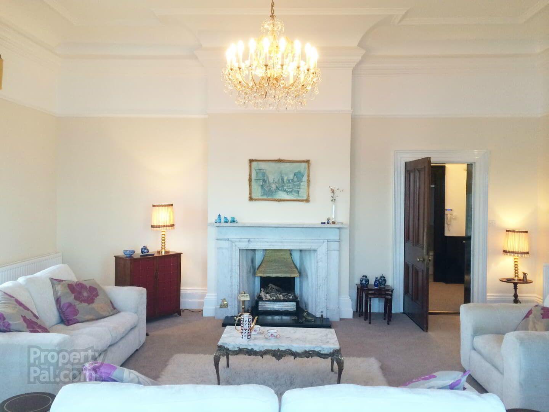 Glenbank, Apt 6 Seacourt Lane, Bangor #livingroom | Luxe Living ...