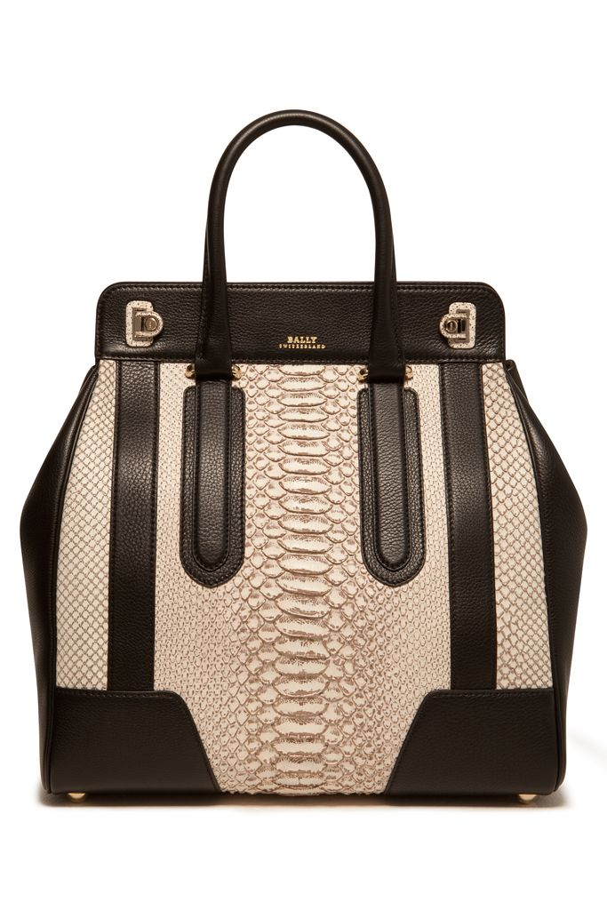 Bally My Top 6 Purses/Shoulder Bags From the Spring Collections http://toyastales.blogspot.com/2013/03/my-top-6-pursesshoulder-bags-from.html