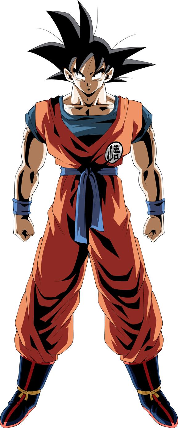 Goku Xv Palette By Thetabbyneko On Deviantart Dragon Ball Super Manga Anime Dragon Ball Super Dragon Ball Super Goku