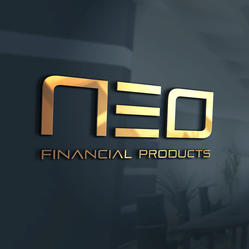 Neo Financial Products Logo For Fintech That Attacks Investment Banks Ii We Are A Fintech That Logo Design Contest Personal Logo Design Logo Design Feminine