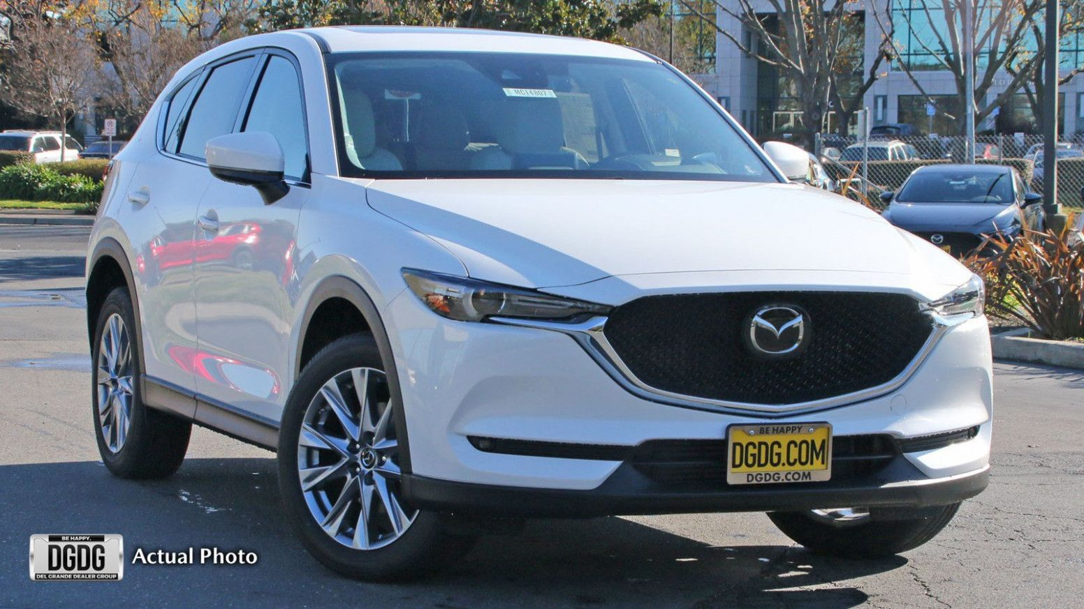 11 Wallpaper 2020 Mazda Cx 5 Grand Touring Reserve In 2020 Touring Mazda Grands
