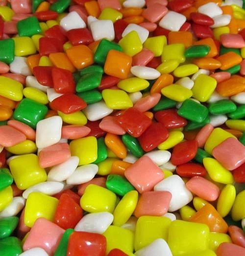 Wonderbaar Deze 14 nostalgische soorten kauwgom hielden jou vroeger zoet CB-52