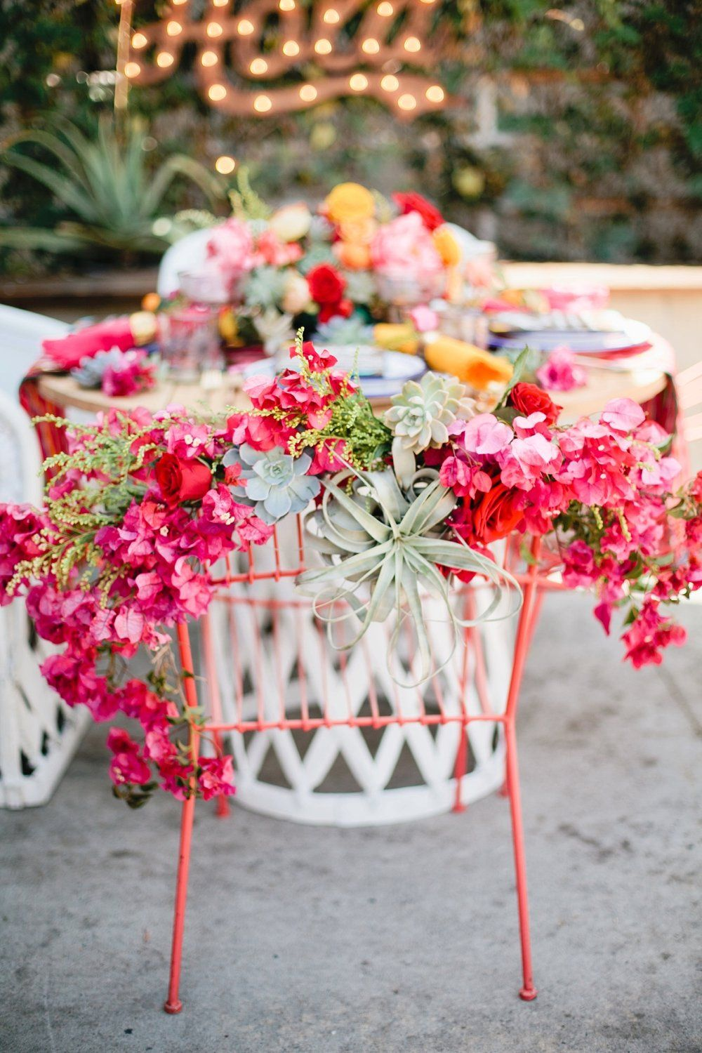 CINCO DE MAYO MEXICAN INSPIRED WEDDING INSPIRATION DECORATION STYLING